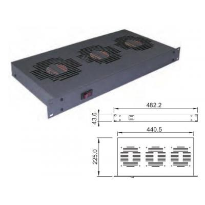 "Retex 19"" Fan unit"