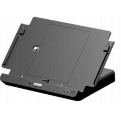 Elo touchsystems mobile device dock station: Elo Tablet Docking Station w/ Power Supply - Zwart