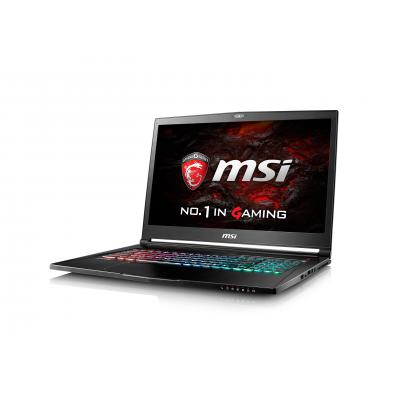 MSI GS73VR 6RF-018NL laptop
