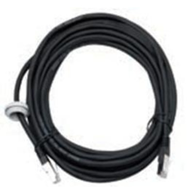 Axis Audio I/O Cable - Zwart