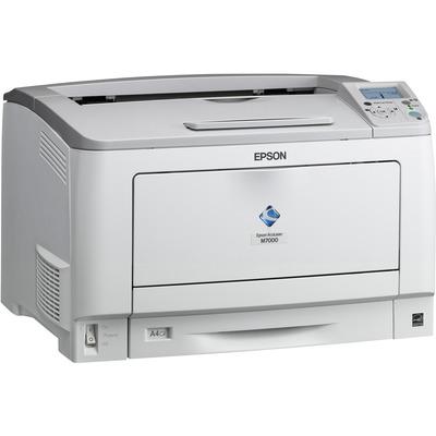 Epson AcuLaser M7000TN Laserprinter - Zwart