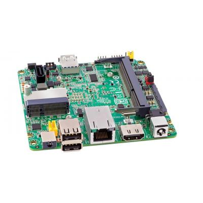 Intel moederbord: DE3815TYBE