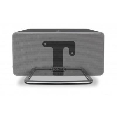 Flexson speakersteun: Play:3 Tafelstandaard, zwart