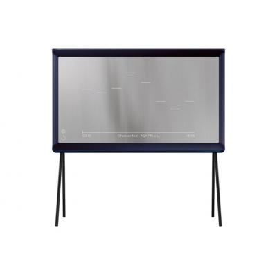 Samsung led-tv: UE32LS001FS - Blauw