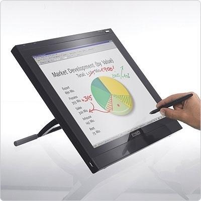 "Wacom 17"" Pen Display Tekentablet"