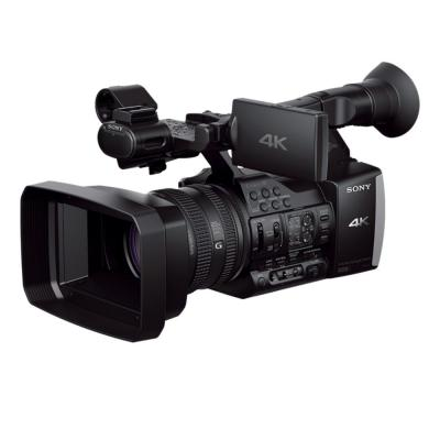 Sony digitale videocamera: FDR-AX1 - Zwart