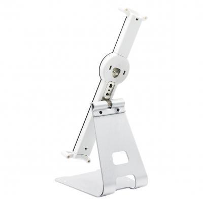 Targus houder: Locking Universal Tablet Stand - Zilver