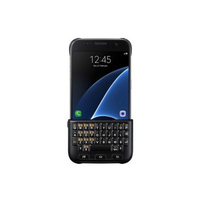 Samsung mobile device keyboard: EJ-CG935 - Zwart