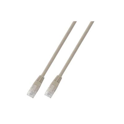 EFB Elektronik K8100GR.2 UTP-kabels