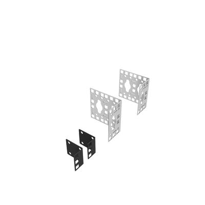 Vertiv VRA5004 Rack toebehoren - Zwart, Zilver