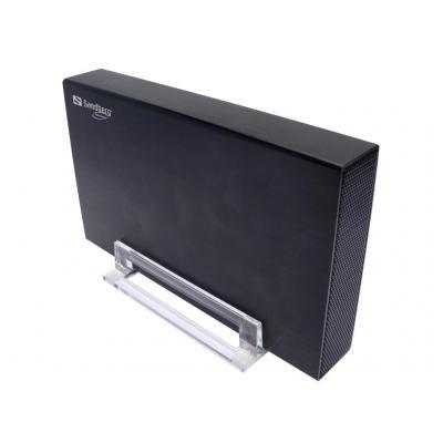 Sandberg behuizing: USB 3.0 Hard Disk Box 3.5''
