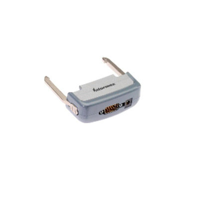 Intermec Snap-on Adapter, RS232, f / CK60 Kabel adapter - Grijs