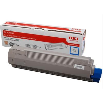 OKI 44059107 toner