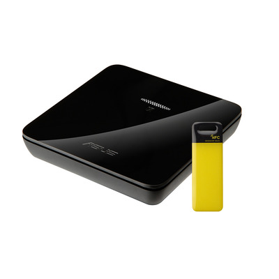 ASUS NFC Express Interfaceadapter - Zwart
