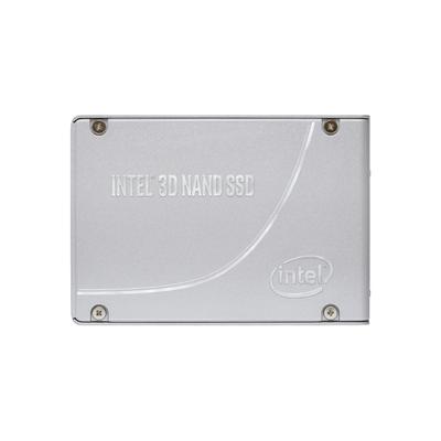 Intel 7600GB, U.2, PCI Express 3.1, NVMe, 3D TLC SSD