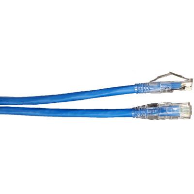 Ventev VEN-C6PCH1FTBLUE Netwerkkabel