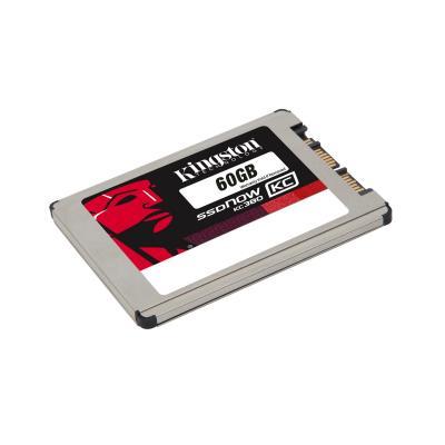 Kingston Technology SKC380S3/60G SSD