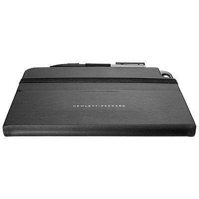 HP Pro Tablet 408 Smart Cover Apparatuurtas - Zwart