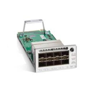 Cisco Catalyst 9300, 8 x 10GE, spare Netwerk switch module