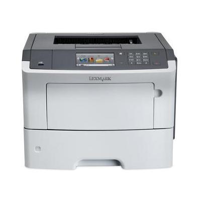 Lexmark 35S0530 laserprinter