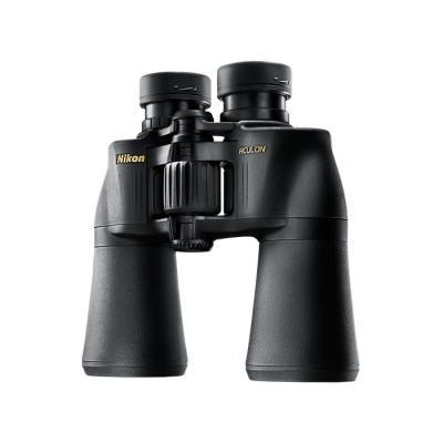 Nikon verrrekijker: Aculon A211 7x50 - Zwart