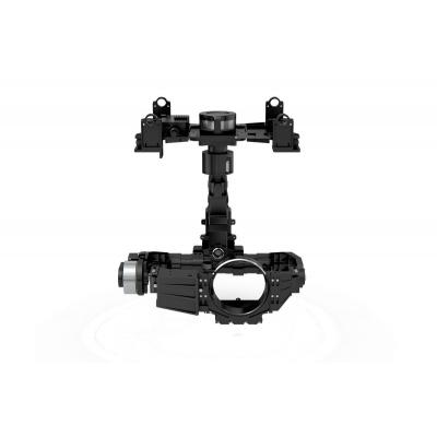 Dji camera stabilizer: Zenmuse Z15-5D III (HD) - Zwart