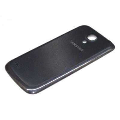 Samsung mobile phone spare part: Cover Battery, Black