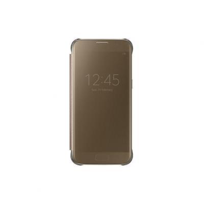 Samsung mobile phone case: EF-ZG930C - Goud