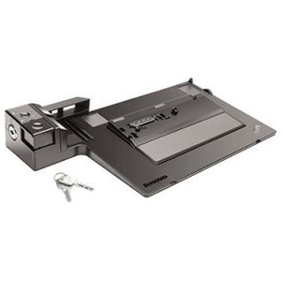 Lenovo ThinkPad Mini Dock Series 3 (DK) Docking station - Zwart