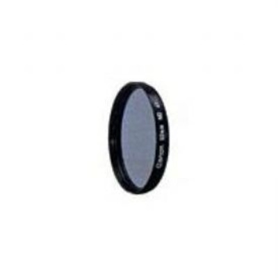 Canon F72ND4L neutral density X4 72MM Camera filter - Zwart