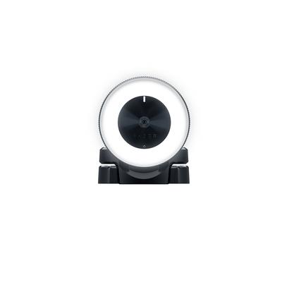 Razer Kiyo Webcam - Zwart