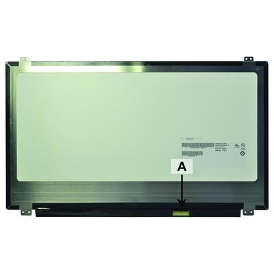 2-Power 2P-NV156FHM-N43 Notebook reserve-onderdelen