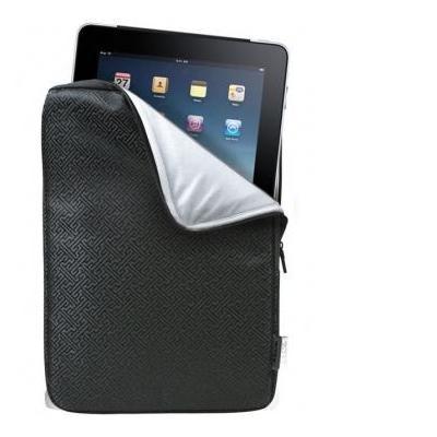 "Port Designs Mandalay eBook 24.638 cm (9.7"") , Nylon, Nyflex E-book reader case - Zwart"