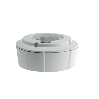 Axis Sunshield Kit Beveiligingscamera bevestiging & behuizing - Wit
