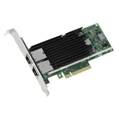 Intel Ethernet Converged Network Adapter X540-T2 Netwerkkaart