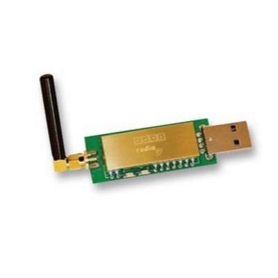 Raspberry Pi Connect2-Pi Netwerkkaart