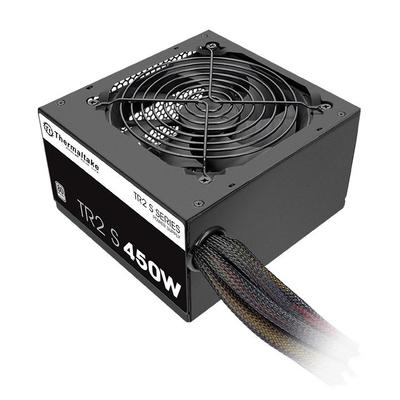 Thermaltake TR2 S Power supply unit - Zwart