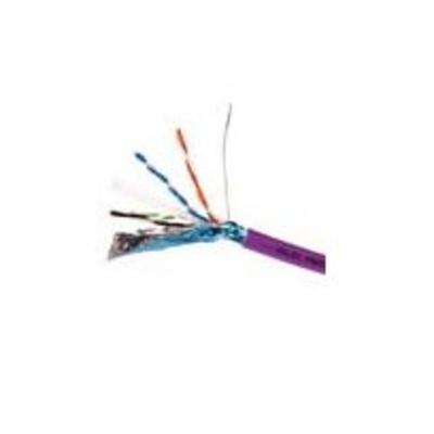 Molex PowerCat Netwerkkabel - Violet