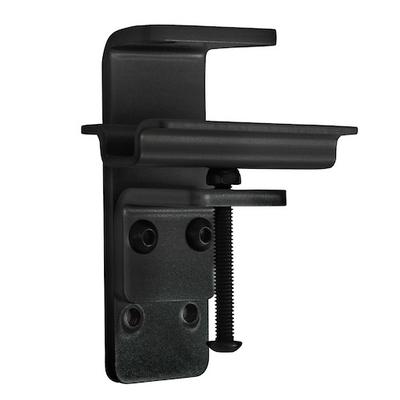 Chief Kontour KRA219 K1 & K2 Narrow-Gap Table Clamp Kit Muur & plafond bevestigings accessoire - Zwart