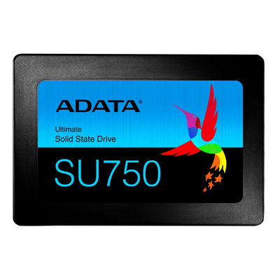 ADATA ASU750SS-512GT-C solid-state drives