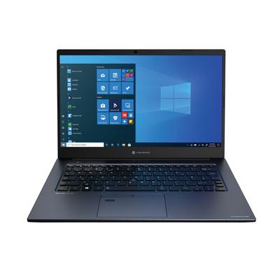 Dynabook Portégé X40-J-10T Laptop - Blauw