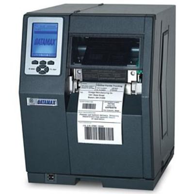 Datamax O'Neil H-Class H4310X Labelprinter - Zwart