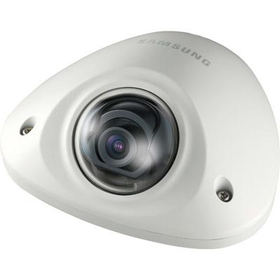 Samsung beveiligingscamera: SNV-5010 - Ivoor