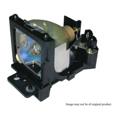 Golamps GO Lamp for Optoma SP.8JQ01GC01 Projectielamp