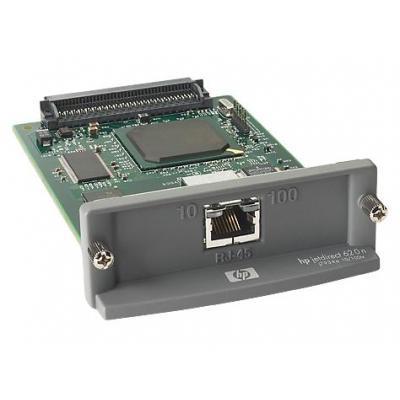 HP Jetdirect 620n Refurbished Printer server - Grijs - Refurbished ZG