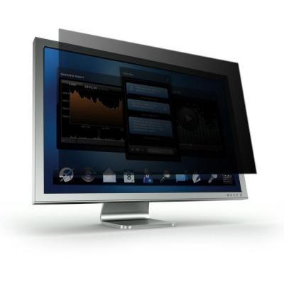 3m schermfilter: Privacy Filter for Desktops BSF54.6W