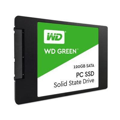 Western Digital WDS120G1G0A SSD