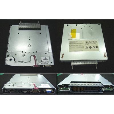 HP 503826-001-RFB KVM-switches