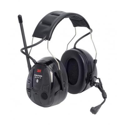 3m koptelefoon accessoire: MRX21AWS5 WS Alert XP Kopfbügel