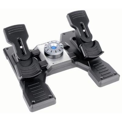 Logitech game controller: Pro Flight Rudder Pedals